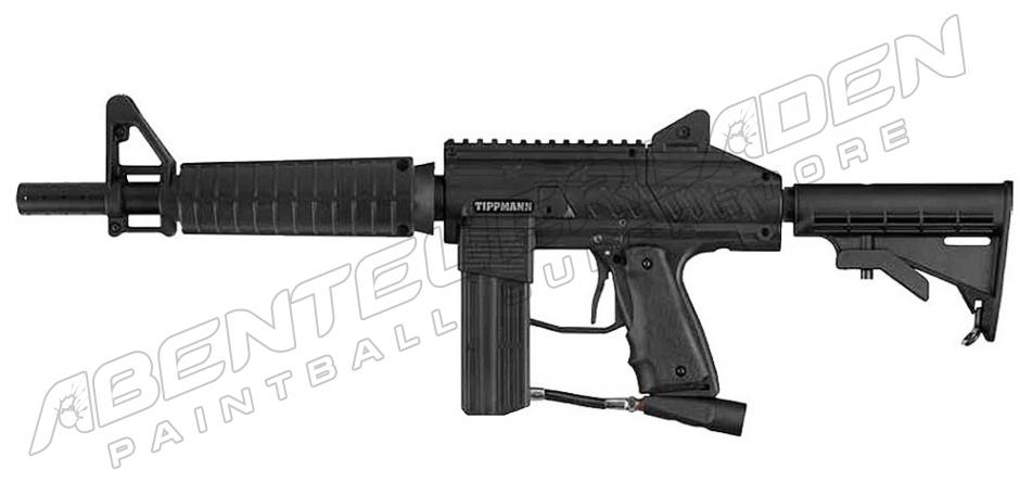 Tippmann Stryker XR1 schwarz