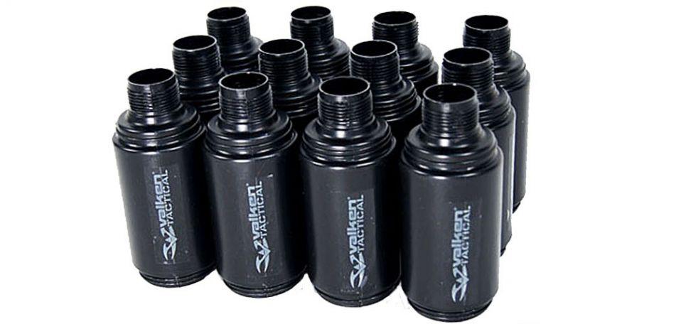 Valken Tactical Thunder B Shell / Cylinder / Ersatzhülle - Cylinder C - 12 Stück
