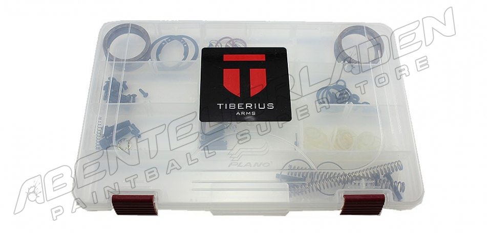 Tiberius T15 Player Service Kit