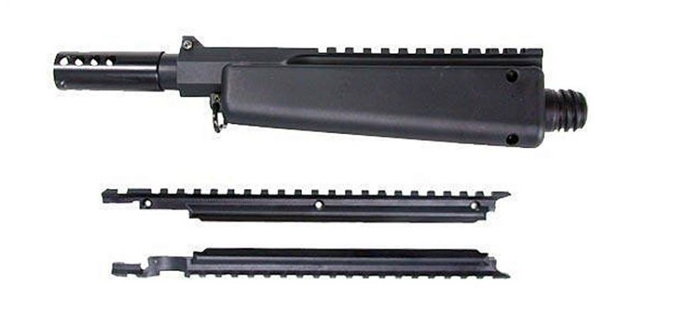 Tippmann 98 Flatline Barrel Kit