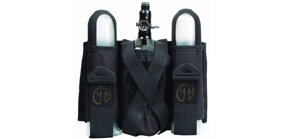 Tippmann Sport Series Battle Pack 2 + 1 black