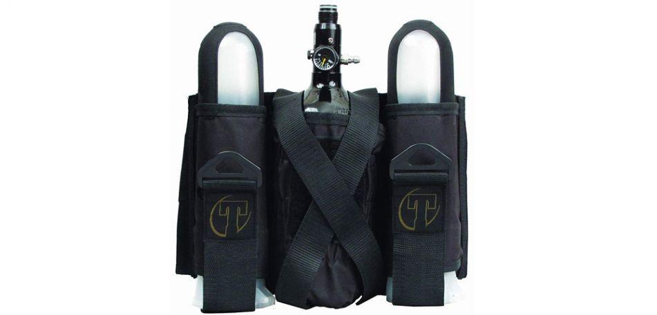 Tippmann Sport Series Battle Pack 2 + 1 black