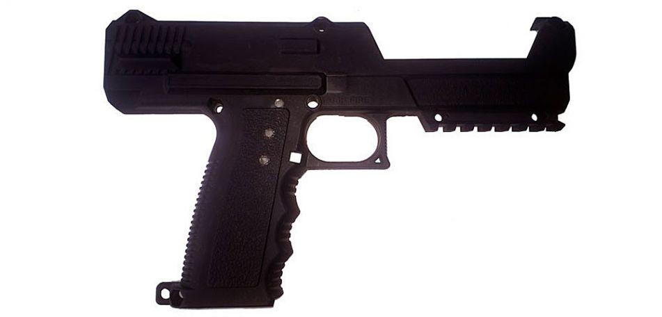 Tippmann T19 Right Receiver TA20002