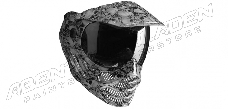 Tippmann Valor Maske FX Skull