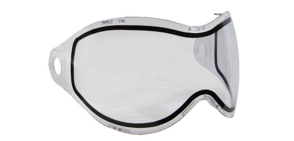 Tippmann Valor Thermalglas - clear