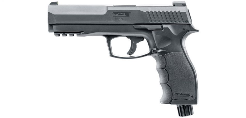 Umarex T4E HDP 50 RAM Pistole cal.50