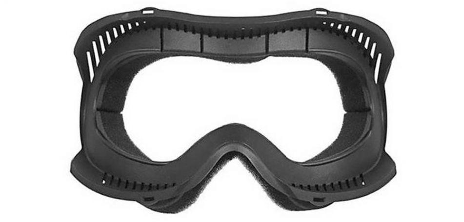 VForce Grill Ersatz - Inlay / Foam Kit - black