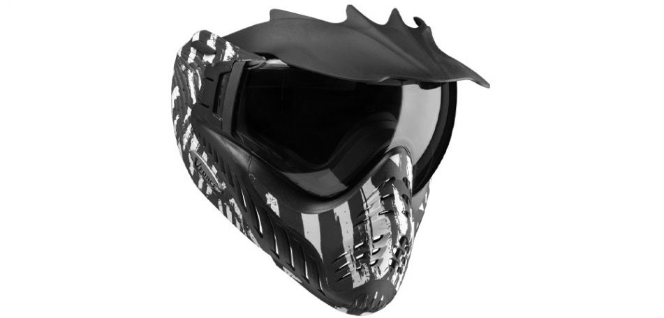 VForce Profiler Thermalmaske SE Limited Zebra