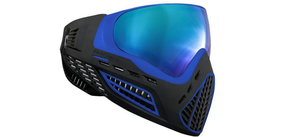 Virtue VIO Ascend Thermalmaske blue ice