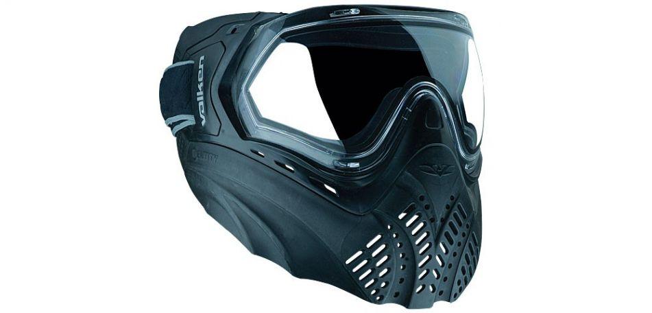 Valken Identity Thermalmaske schwarz