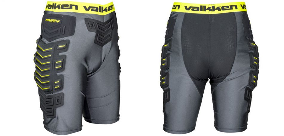 Valken Phantom Slide Shorts S/M