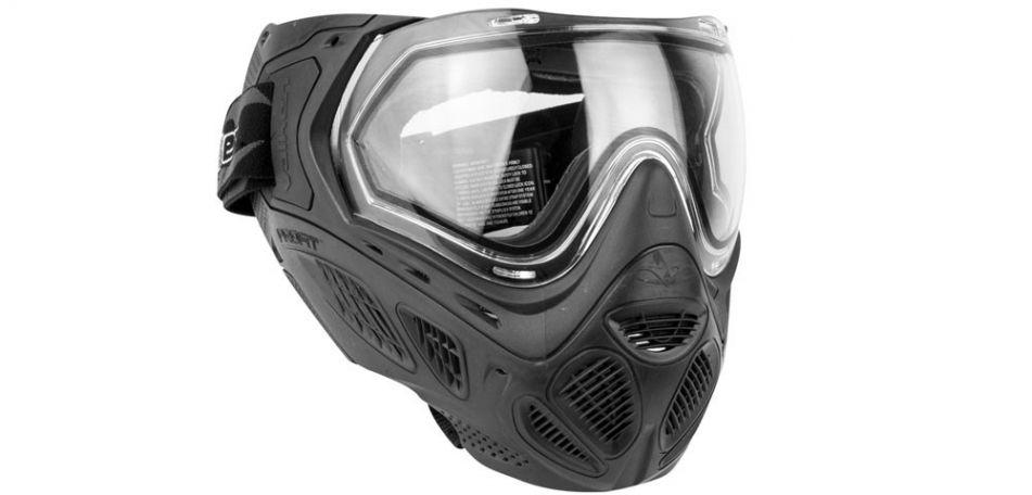 Valken Profit SC Thermalmaske - schwarz