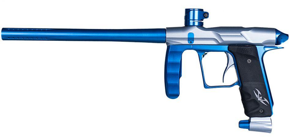 Valken Proton LE - Grey Dust / Electric Blue TT