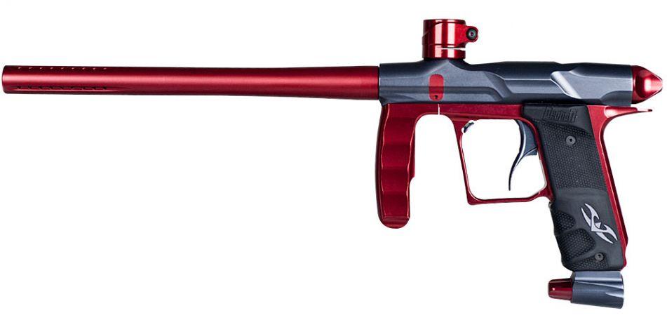 Valken Proton LE - Red Grey