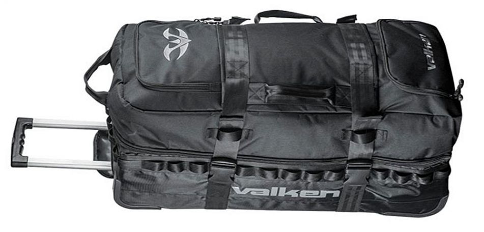 Valken Rolling Bag - Reisetasche
