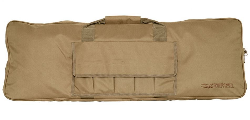 Valken Tactical Gun Case Single Rifle 42