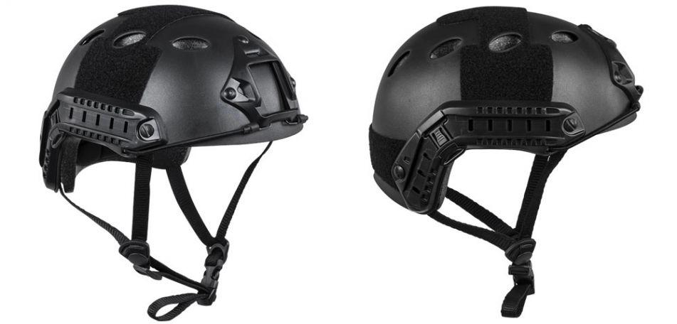 Valken Tactical Helm ATH schwarz