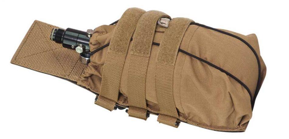 Valken V-TAC Tank Tasche universal tan