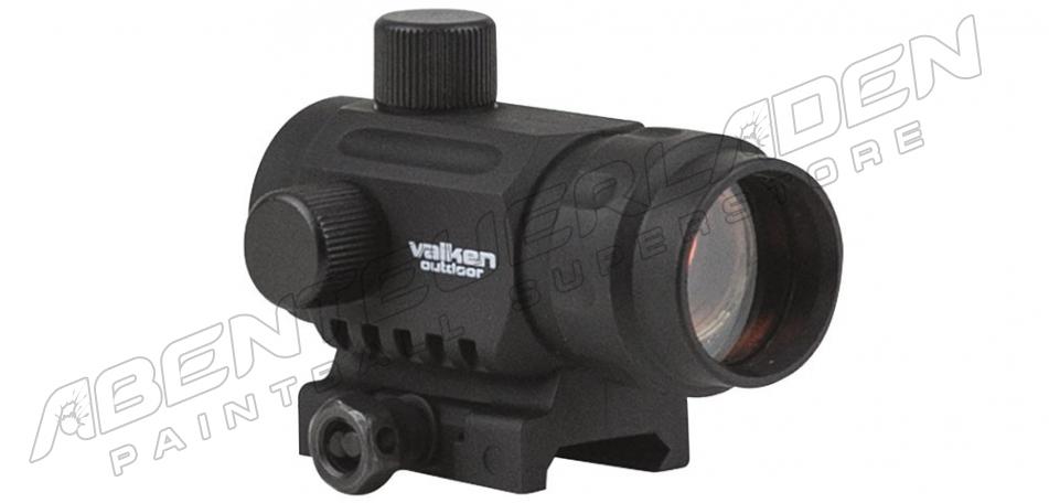 Valken V Tactical Red Dot RDA20 - schwarz