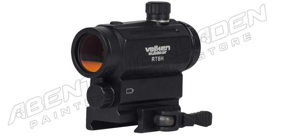 Valken V Tactical Red Dot RT6H