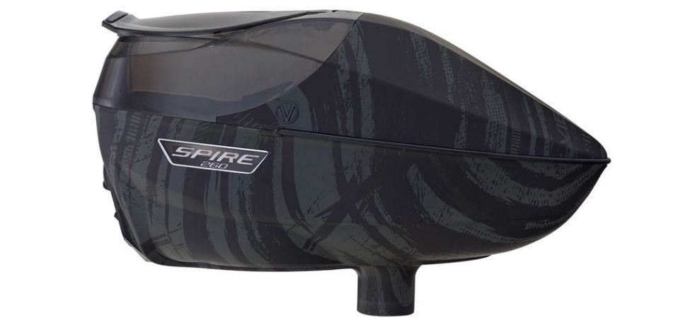 Virtue Spire 260 Loader Graphic Black