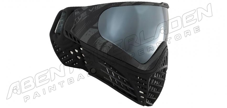 Virtue VIO Contour Thermalmaske Graphic Black