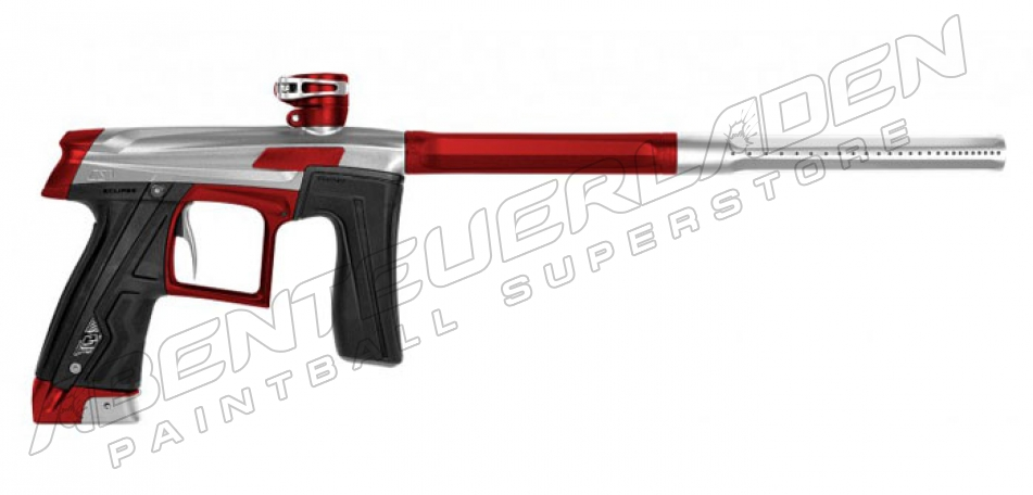 Planet Eclipse GEO CS1 - Limited Edition Fire