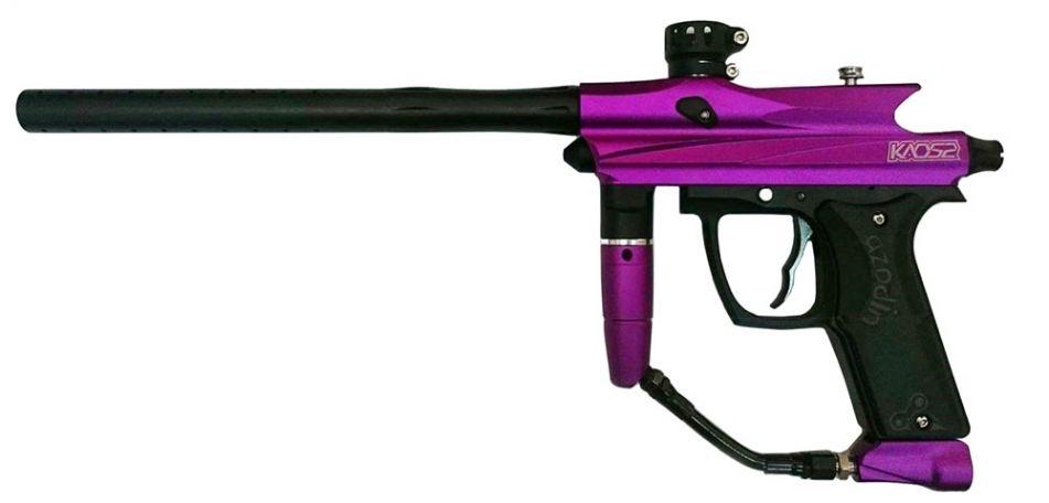 Azodin Kaos 2 - purple