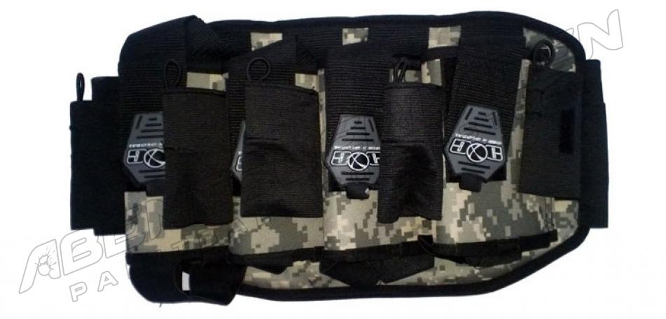 GxG Battlepack 4 + 5 acu