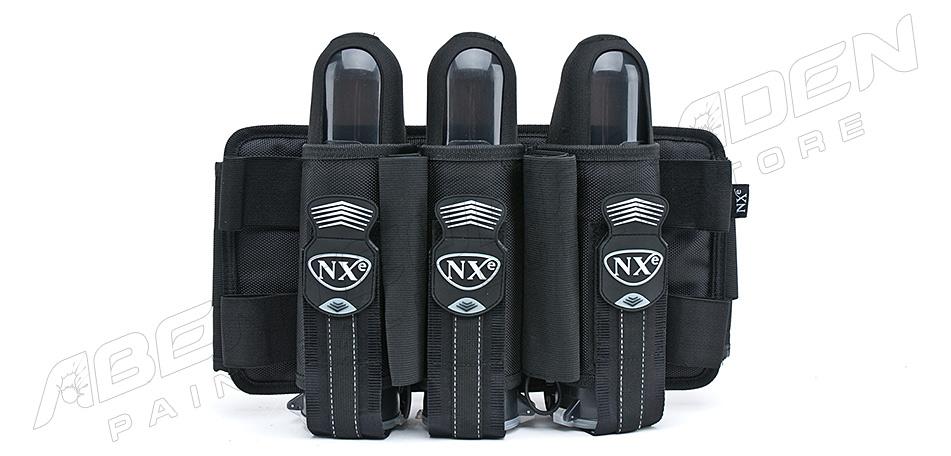 NXe Elevation Battlepack 3 + 2 + 2 schwarz