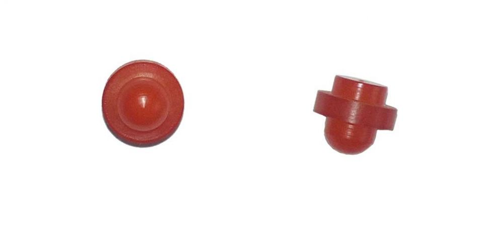 beOranged Ball Detents für Smart Parts Ion / Ion XE / SP1 / Vibe - 2 Stück