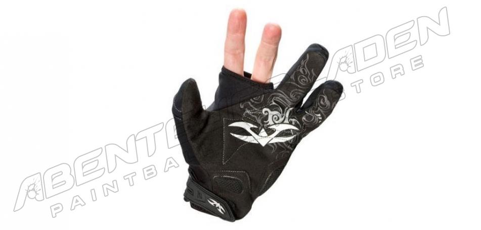 Valken 2 Finger Handschuh S