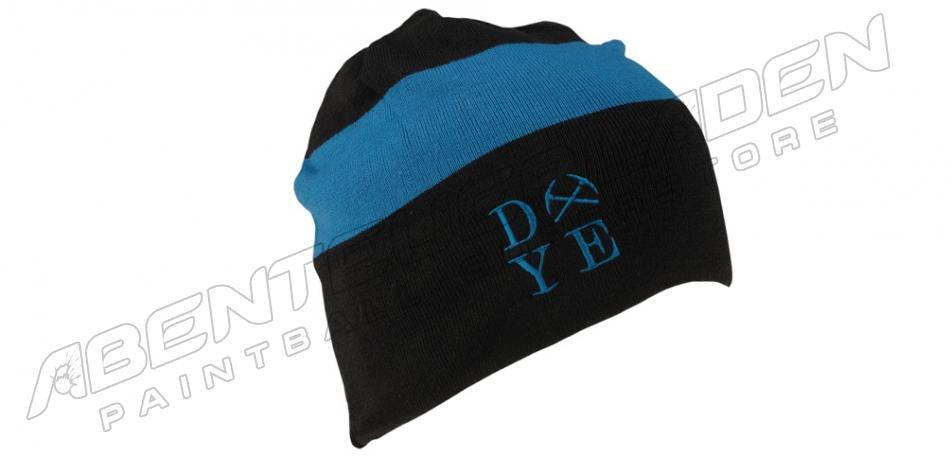 Dye Beanie 3AM black blue