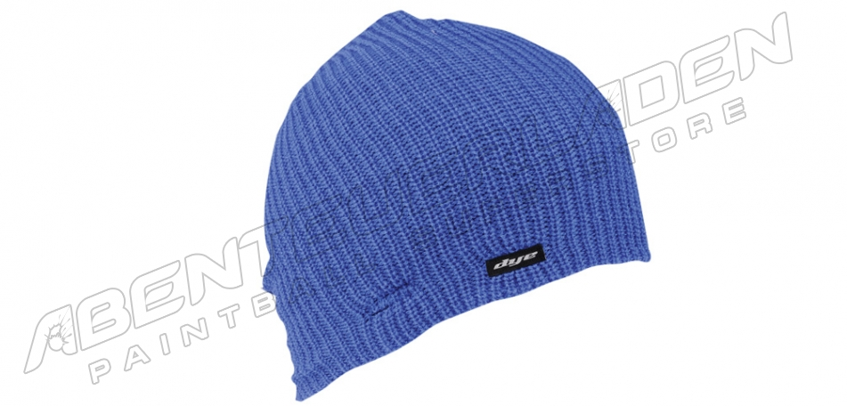 Dye Vice Beanie royal blue