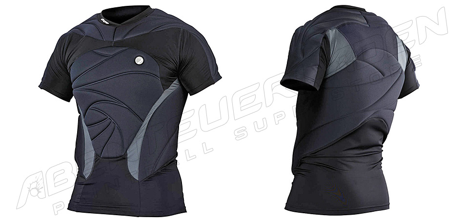 Dye Performance Top schwarz XXL