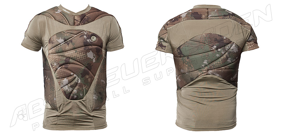 Dye Performance Top camo S/M