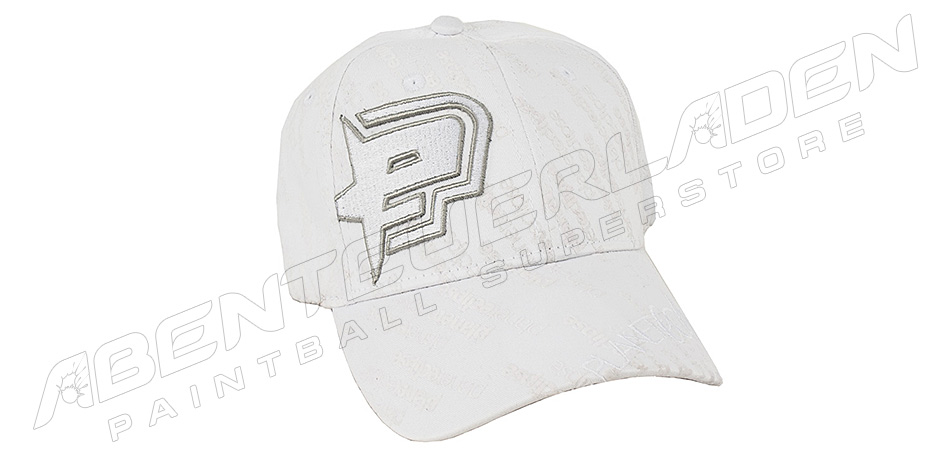 Planet Eclipse Cap Estar white S/M