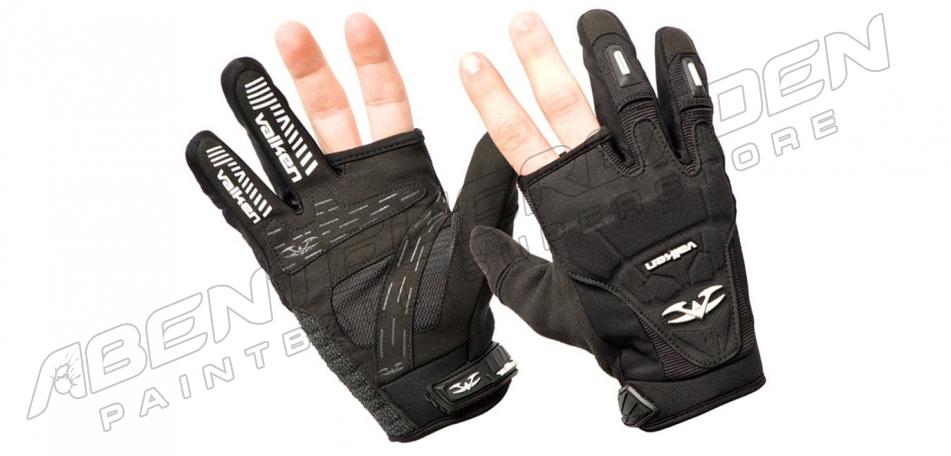 Valken Impact 2 Finger Handschuh S