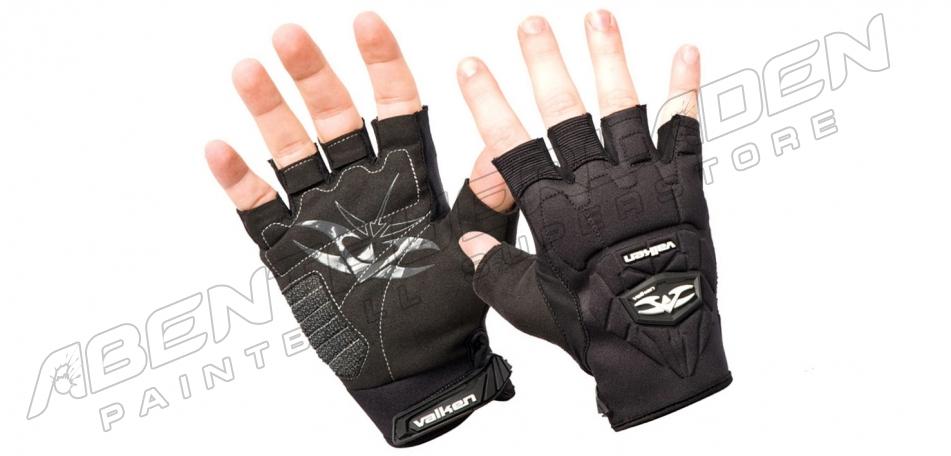 Valken Impact Halbfinger Handschuh S/M