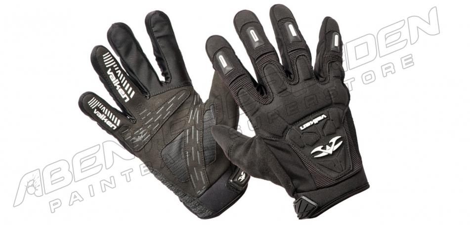 Valken Impact Vollfinger Handschuh S