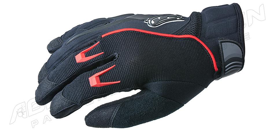 JT Pro II Gloves rot XL