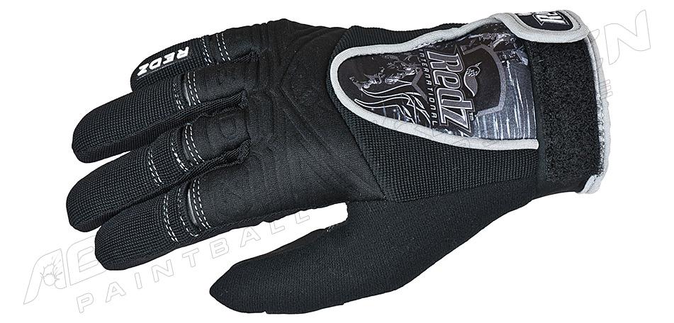 Redz eNVy 10 Glove grau S