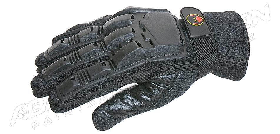 Vollfinger Handschuh M