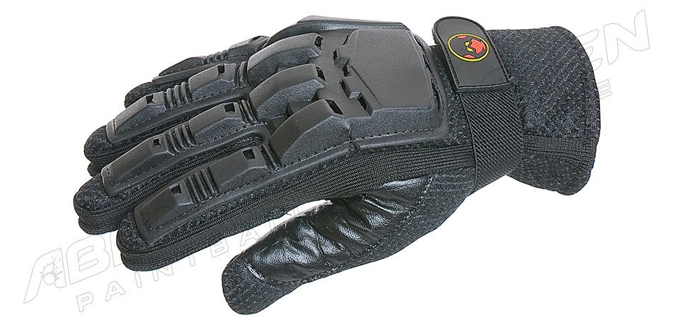 Vollfinger Handschuh L