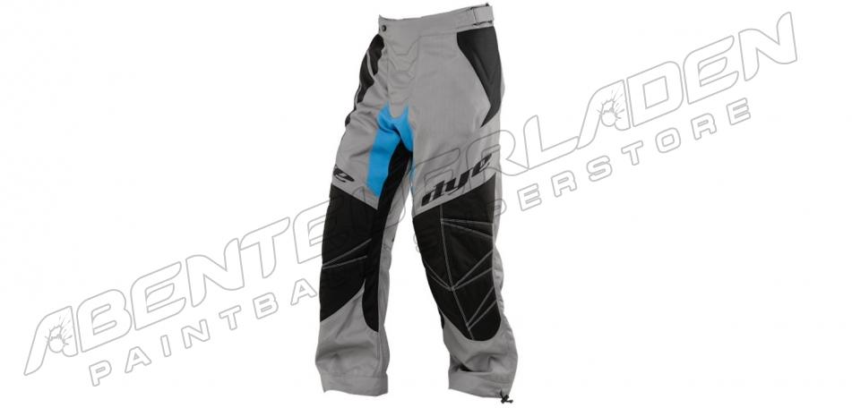 Dye Pants C14 Ace Grey Blue M/L