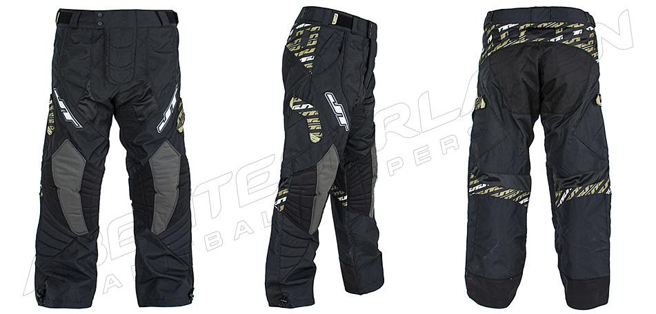 JT FX Pants oliv black 38-40 XL