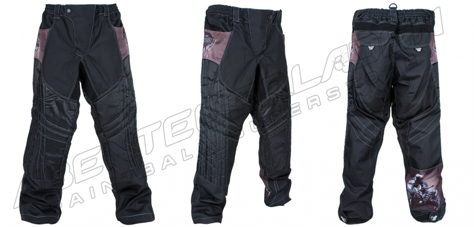 Redz Tournament Pant  32/L
