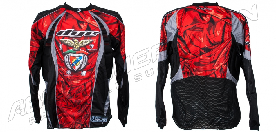 Dye Jersey C12 Benfica Cloth Red S/M