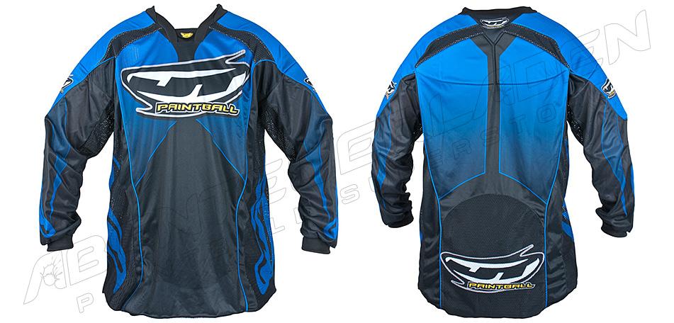 JT Pro Jersey blau L