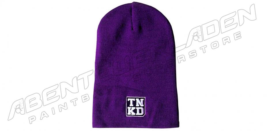Tanked 2012 Beanie purple
